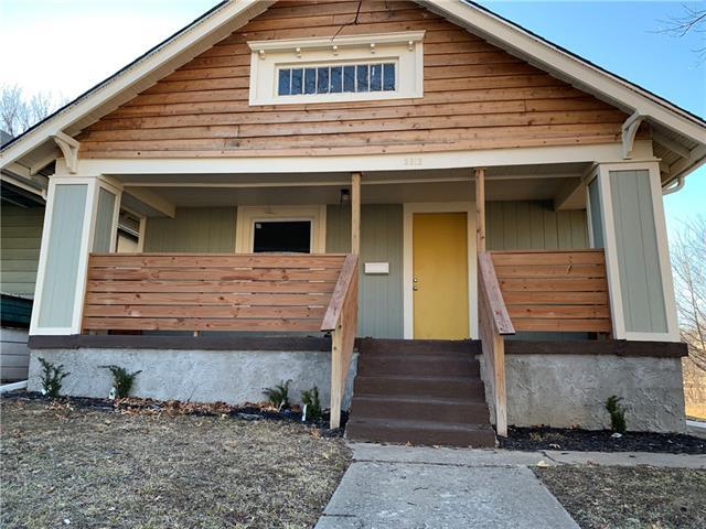 2612 Indiana Avenue Property Photo - Kansas City, MO real estate listing