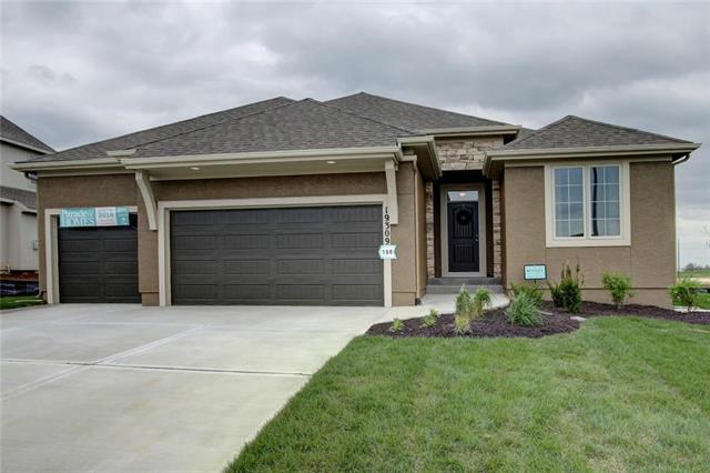 20124 Barker Street Property Photo - Spring Hill, KS real estate listing