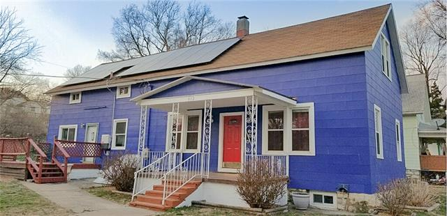 512 N Lawndale Avenue Property Photo - Kansas City, MO real estate listing