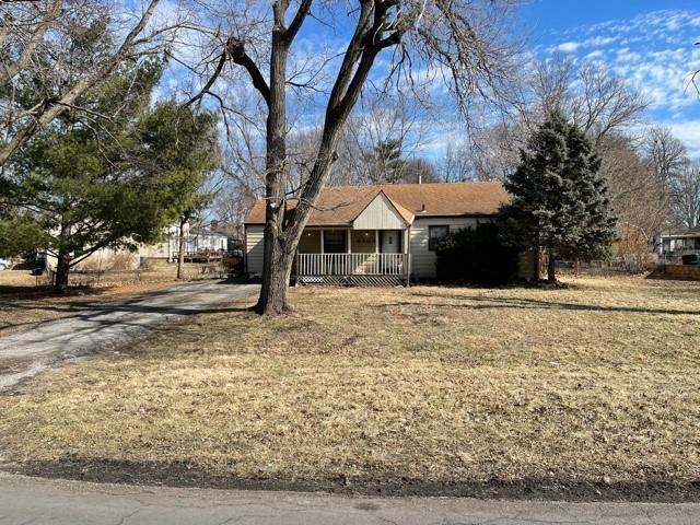 6509 LANE Avenue Property Photo - Raytown, MO real estate listing