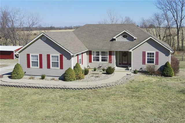 5010 SW T Highway Property Photo - Polo, MO real estate listing