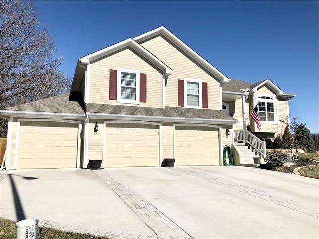 4140 Cades Cove Property Photo - Leavenworth, KS real estate listing