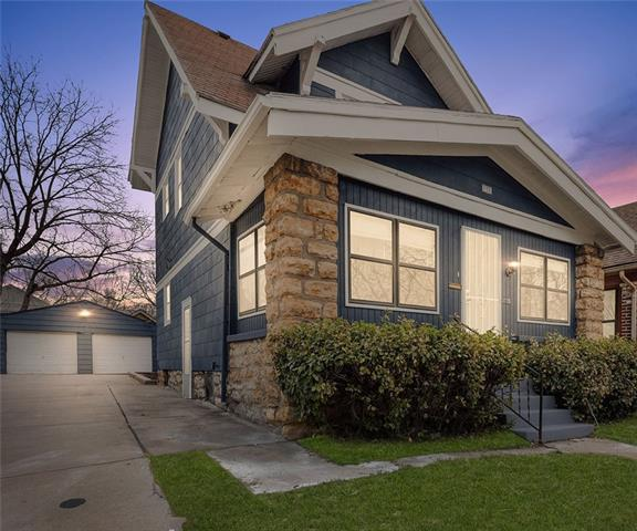 3735 Agnes Avenue Property Photo - Kansas City, MO real estate listing