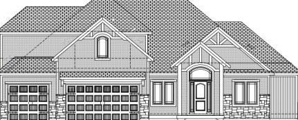 26482 W 144th Terrace W Property Photo - Olathe, KS real estate listing