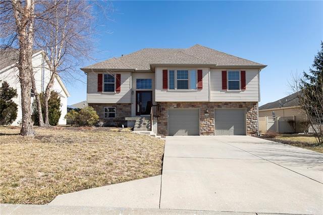 14405 Richmond Avenue Property Photo - Grandview, MO real estate listing