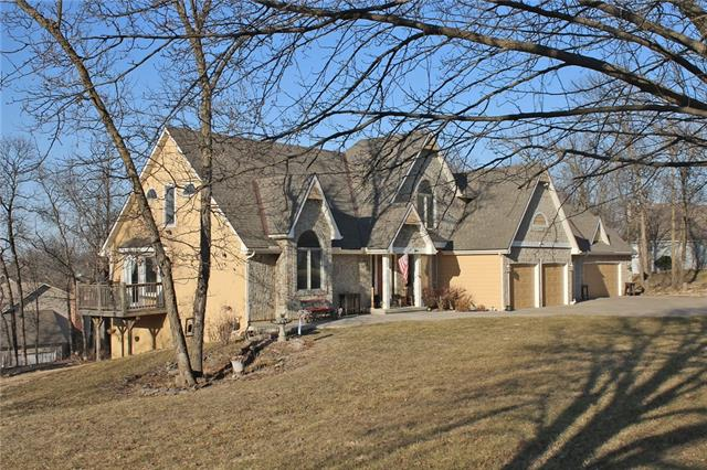 14790 Timber Lane Property Photo - Bonner Springs, KS real estate listing