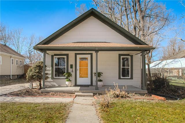 4520 Adams Street Property Photo - Kansas City, KS real estate listing