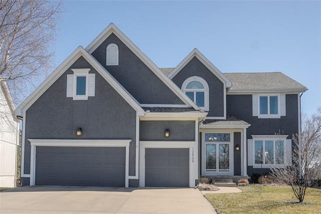 12909 Hadley Street Property Photo - Overland Park, KS real estate listing