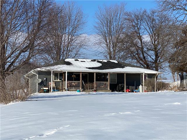 500 E Linden Street Property Photo - oregon, MO real estate listing