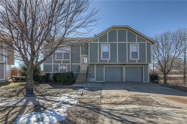 13225 Custer Avenue Property Photo - Bonner Springs, KS real estate listing