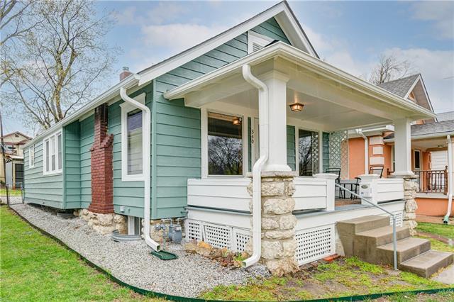 340 N Brighton Avenue Property Photo