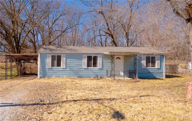 536 S 71 Street Property Photo - Kansas City, KS real estate listing