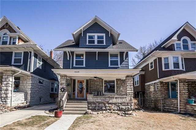 4219 Campbell Street Property Photo - Kansas City, MO real estate listing