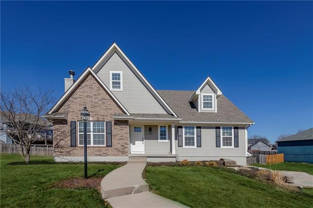 1503 Winchester Drive Property Photo - Pleasant Hill, MO real estate listing