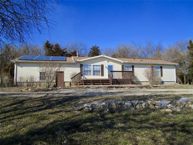 21056 600 Road Property Photo - Prescott, KS real estate listing