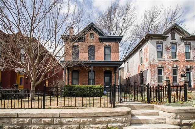 1616 Summit Street Property Photo - Kansas City, MO real estate listing