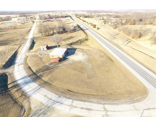 450 NW 5th Avenue Property Photo - Trenton, MO real estate listing