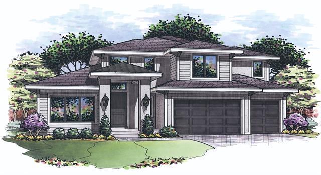 125 NW Mackenzie Drive Property Photo - Lee's Summit, MO real estate listing