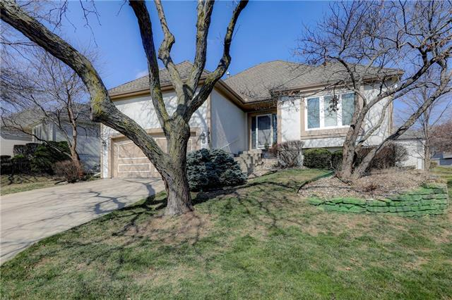 7912 W 118th Terrace Property Photo - Overland Park, KS real estate listing