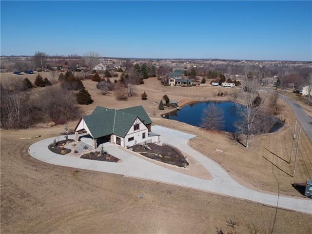 24115 146th Street Property Photo - Leavenworth, KS real estate listing