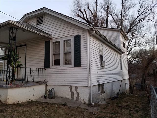 6409 E 8th Street Property Photo - Kansas City, MO real estate listing