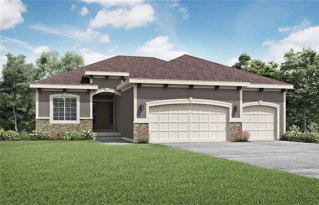 16970 S Laurelwood Street Property Photo - Olathe, KS real estate listing