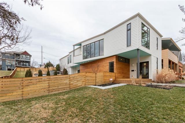 2541 Tracy Avenue Property Photo - Kansas City, MO real estate listing