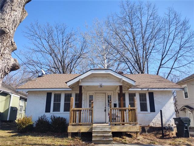 145 Allcutt Avenue Property Photo - Bonner Springs, KS real estate listing