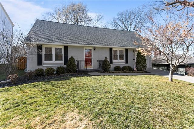 7534 Reinhardt Street Property Photo - Prairie Village, KS real estate listing