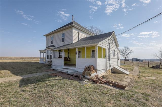 4695 NW 1002 Road Property Photo - Butler, MO real estate listing