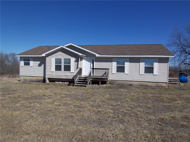 601 Unity Road Property Photo - Bronson, KS real estate listing