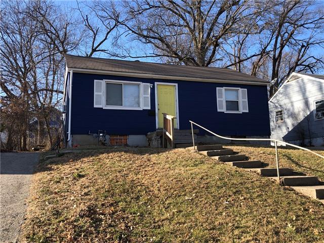 5642 Wabash Avenue Property Photo - Kansas City, MO real estate listing