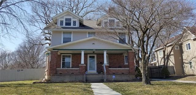 618 S Crysler Avenue Property Photo - Independence, MO real estate listing