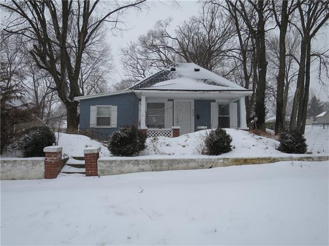 436 Sheidley Avenue Property Photo - Bonner Springs, KS real estate listing