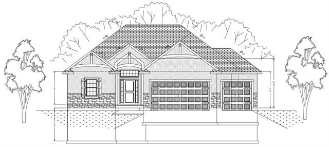 2316 NE Colonnade Avenue Property Photo - Blue Springs, MO real estate listing