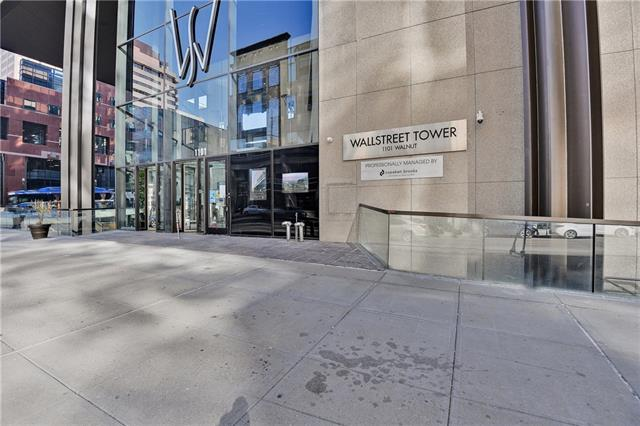 1101 Walnut Street #1005 Property Photo - Kansas City, MO real estate listing