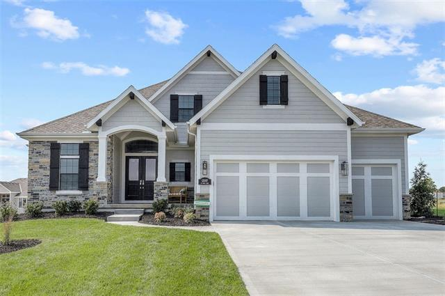 11903 W 167th Terrace Property Photo - Overland Park, KS real estate listing