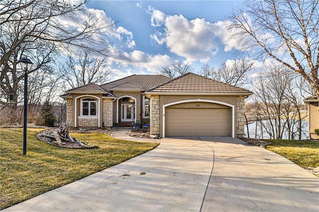 123 Teton Ridge Property Photo - Lake Winnebago, MO real estate listing