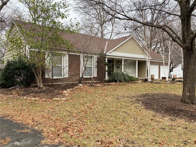 6916 W 98th Terrace Property Photo - Overland Park, KS real estate listing