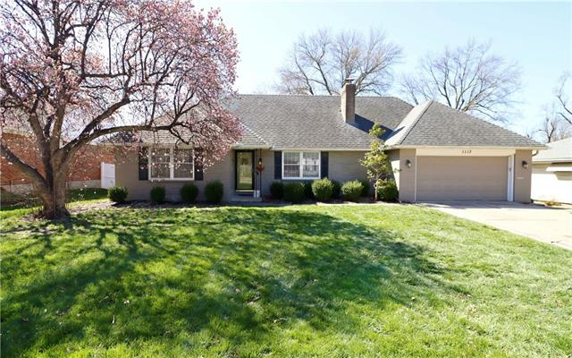 1113 W 85th Street Property Photo - Kansas City, MO real estate listing