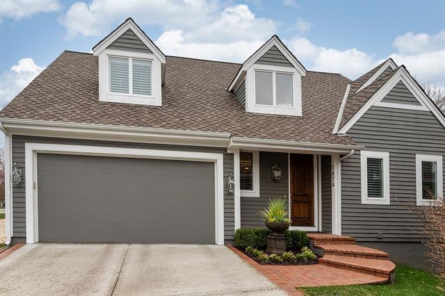 7874 Howe Circle Property Photo - Prairie Village, KS real estate listing