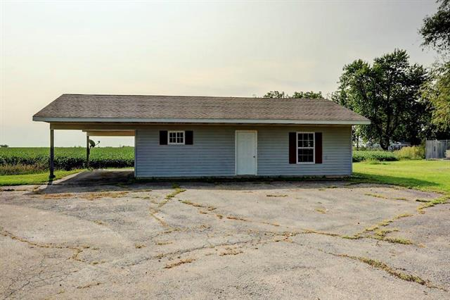208 N Jefferson Street Property Photo
