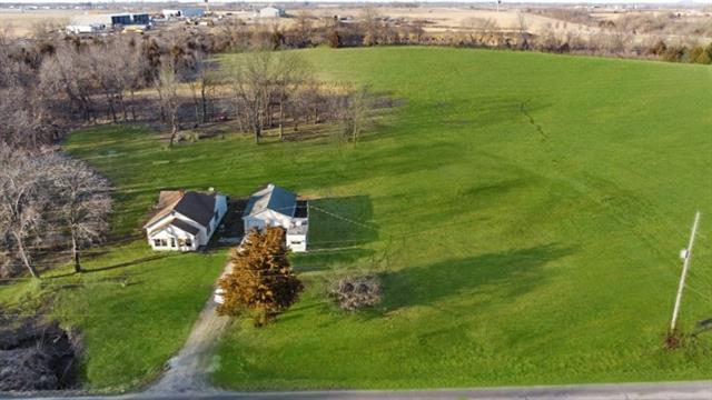 1001 State Route Z Highway Property Photo - Bates City, MO real estate listing