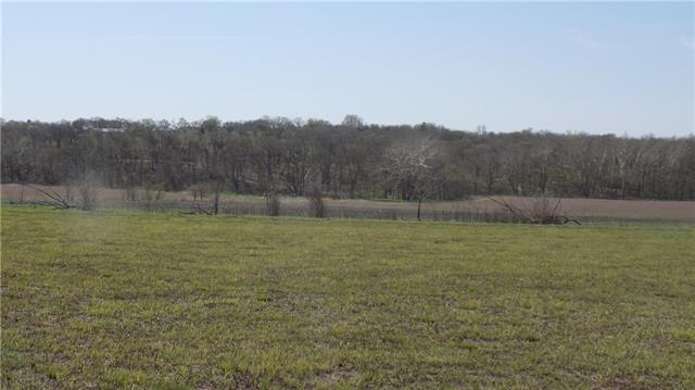 317 E & S. Woodring Road Property Photo - Williamsburg, KS real estate listing