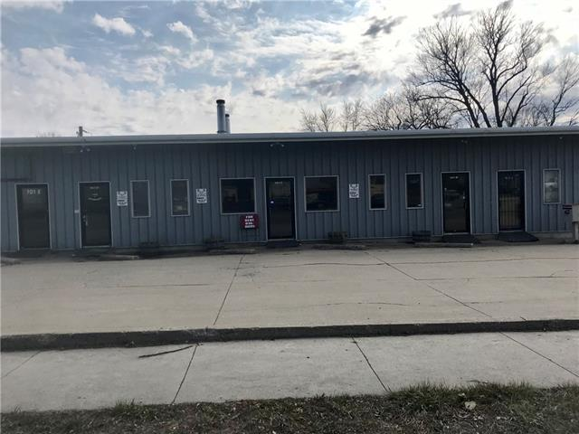 701 E 23rd Street Property Photo - Independence, MO real estate listing