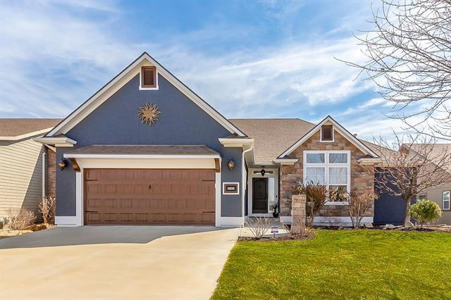 1056 April Rain Road Property Photo - Lawrence, KS real estate listing