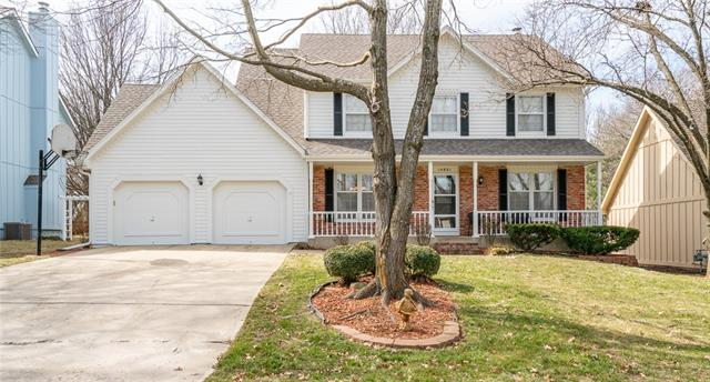 14801 W 83rd Terrace Property Photo - Lenexa, KS real estate listing