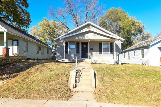 2233 Edmond Street Property Photo