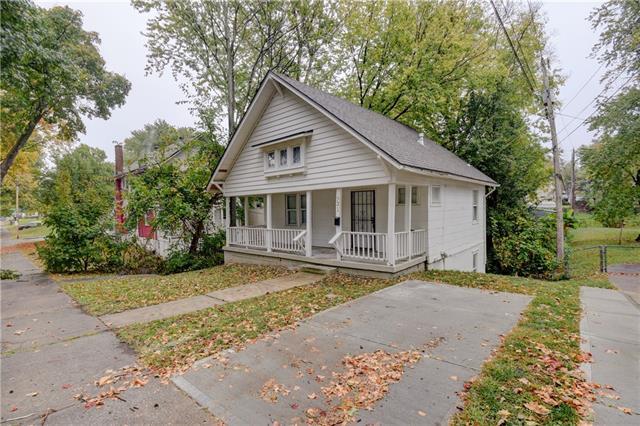3931 Norledge Avenue Property Photo - Kansas City, MO real estate listing