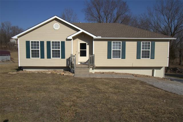 245 Dykes Lane Property Photo - Holt, MO real estate listing